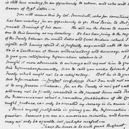 Document, 1795 February 19