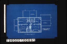 Second floor plan. (3)