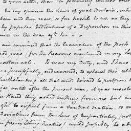 Document, 1795 June 01