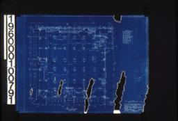 First floor plan :[Sheet No. 13] /