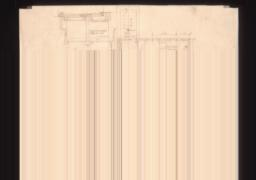 Additions -- foundation plan :Sheet no. 3.