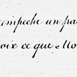 Document, 1782 February 11