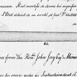 Document, 1782 February 03