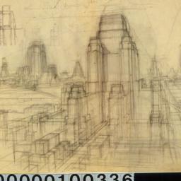 Imaginary drawings.Business...
