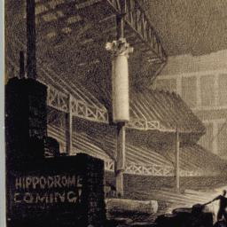 Hippodrome (New York, N.Y.)