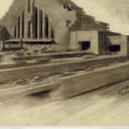 Union Terminal (Cincinnati,...