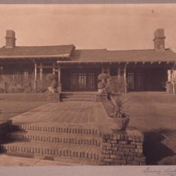 S.S. Crow house (Pasadena, ...