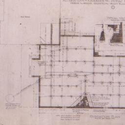 Alterations to residence fo...