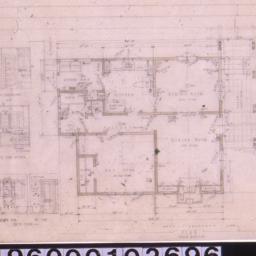 Lloyd E. Morrison house (So...