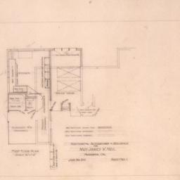 James W. Neil house (Pasade...