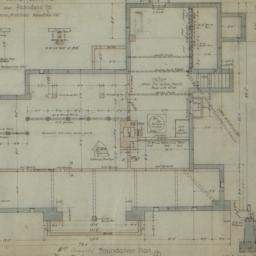 House for Wm. B. Tomkins ne...