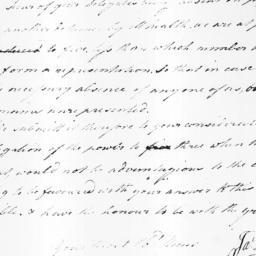 Document, 1775 October 16