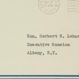 Envelope: 1940 September 17