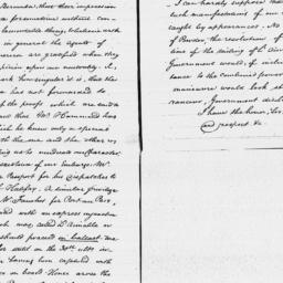 Document, 1794 July 09