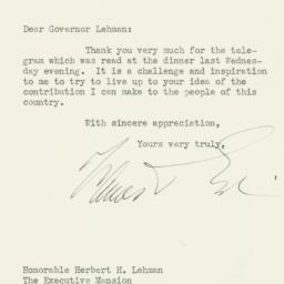 Letter: 1936 October 13