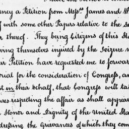 Document, 1786 August 05