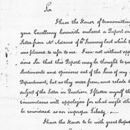 Document, 1785 April 05