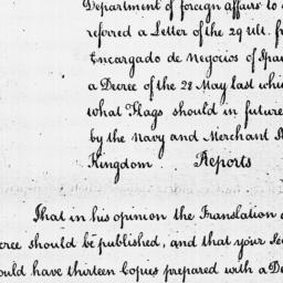 Document, 1786 January 03