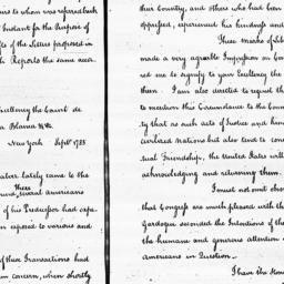 Document, 1785 September 20