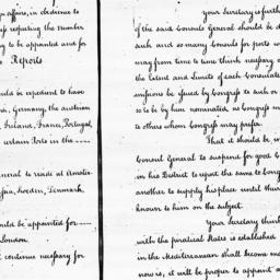 Document, 1785 September 19