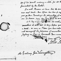 Document, 1787 September 06