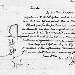 Document, 1787 August 09