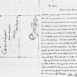 Document, 1778 March 16