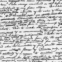 Document, 1809 April 25