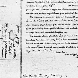 Document, 1824 June 08