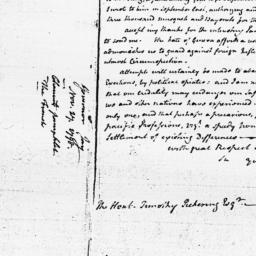 Document, 1798 November 27