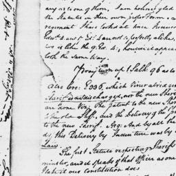 Document, 1792 September 04