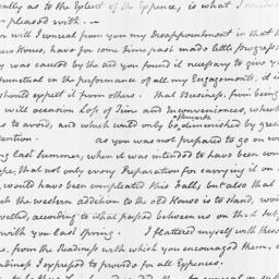 Document, 1799 December 07
