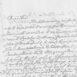 Document, 1798 February 24