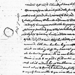 Document, 1785 October 02