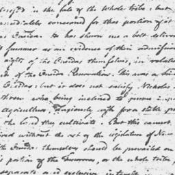 Document, 1798 March 15