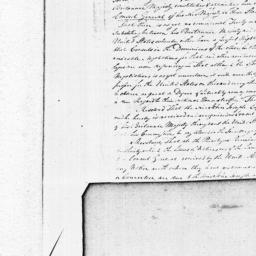 Document, 1785 December 03