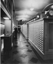Catalogue Room