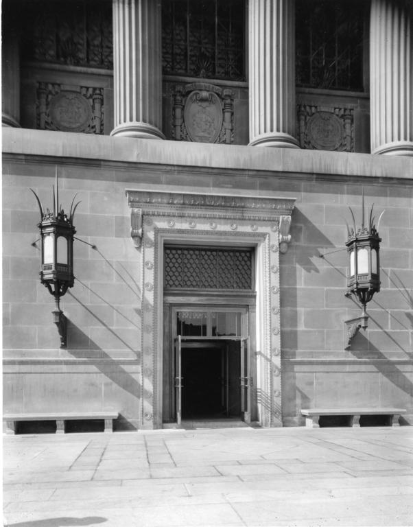 butler-library-front-door