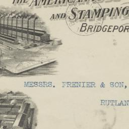 American Tube & Stamping Co...