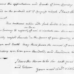 Document, 1779 July 27