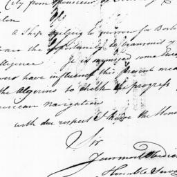 Document, 1785 July 28