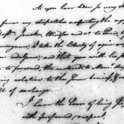 Document, 1788 February 25