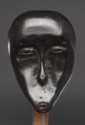 Dan Mask Of Forest Demon