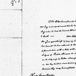 Document, 1794 December 20