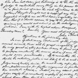 Document, 1790 August n.d.