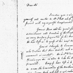 Document, 1777 August 03