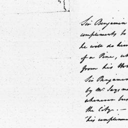 Document, 1795 January 18
