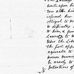 Document, 1783 December 09