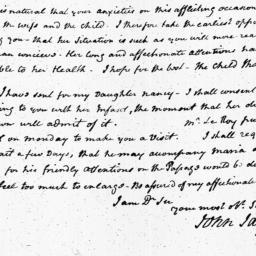 Document, 1806 June 07