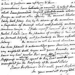 Document, 1786 December 14